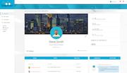 Brainier LMS - User profile