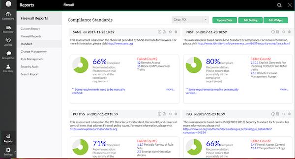 Firewall Analyzer Software - 2019 Reviews, Pricing & Demo