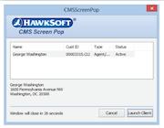 HawkSoft - Phone integrations and screenpops