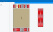 Silver Bullet Technologies Logistics - Warehouse and yard layout