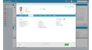 SuperOffice CRM - Subscription management