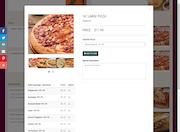 W3bstore - Sub-menu integration