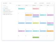 Wrike - Project Calendars