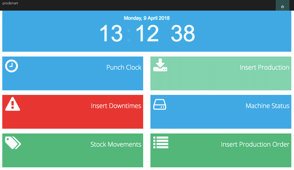 Scheduling portal