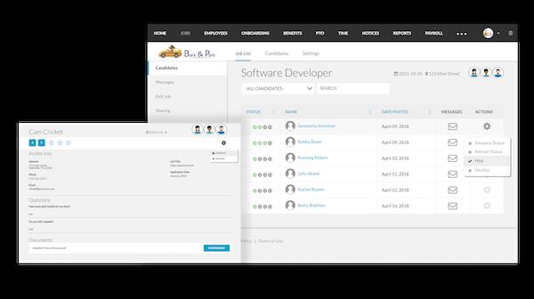 Bernieportal Software 2019 Reviews Pricing Amp Demo