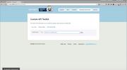 Custom API toolkit