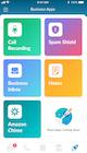 Vonage Business Solutions - IOS app center