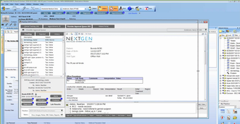 Nextgen Ehr Software Reviews Pricing Amp Demo 2019