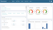 Asset Essentials dashboard