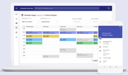 Hire by Google - Schedule interview