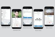 SpaceIQ - Mobile compatible