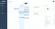 Nextiva CRM - Nextiva calendar