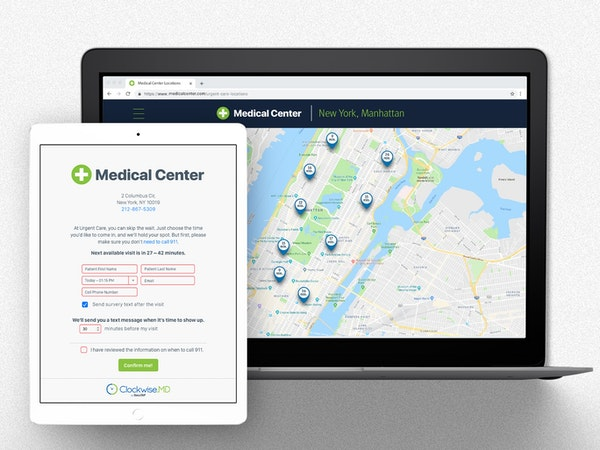 Clockwise Md Software 2019 Reviews Pricing Amp Demo