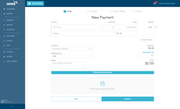 Fattmerchant - Omni invoices newpayment