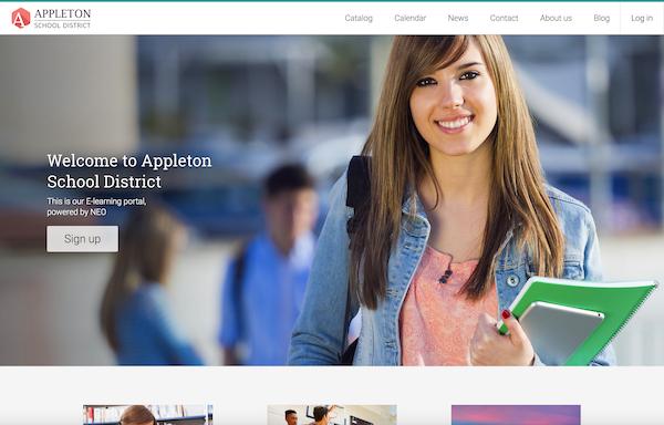 Appleton Portal