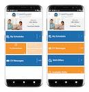 CV mobile, EVV,  employee portal
