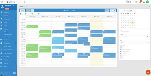 Calendar Ss