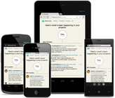 Basecamp - Apps for mobile devices