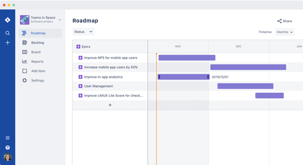 Jira Software - 2019 Reviews, Pricing & Demo