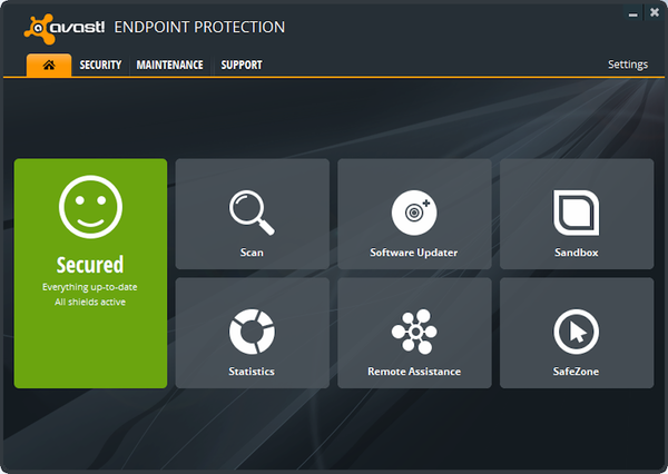 avast! Endpoint Protection Software - 2019 Reviews & Pricing
