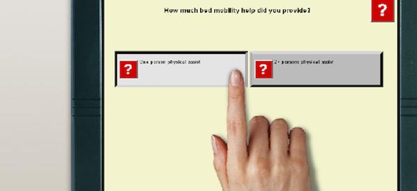 Resident mobility assessment