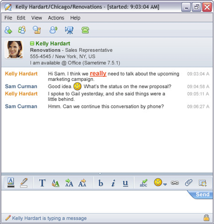 lotus notes sametime download