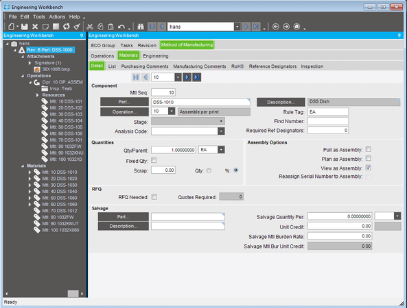 Epicor Manufacturing Software - 2019 Reviews & Pricing