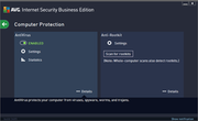 AVG Internet Security Business Edition - Computer protection