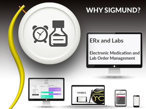 ERx and labs