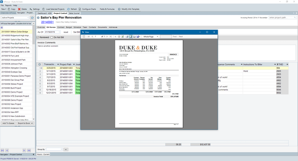 Clearview InFocus ERP Software - 2019 Reviews, Pricing & Demo