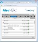 AirePBX - Missed calls