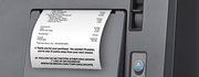 MB3000 POS - Receipts