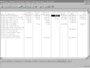 Sage Estimating (formerly Sage Timberline Estimating) - Job cost inquiry