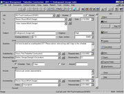 Sage Estimating (formerly Sage Timberline Estimating) - Project management