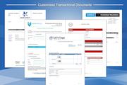 Custom PDFs
