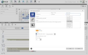 Activity Logging & Schedule Management