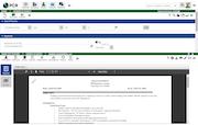 PCRecruiter - View résumés on Mac, PC and tablet devices