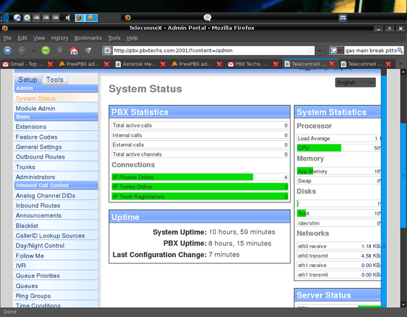 PBXact Software - 2019 Reviews, Free Demo and Pricing