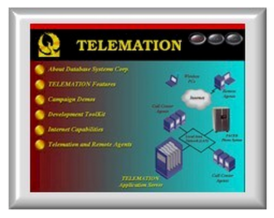 Telemation