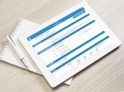 PENTA Construction ERP Software - Mobile field service iPad app