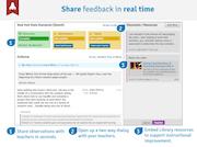 Share feedback