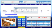 Pronto Xi - Sales dashboard