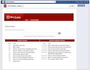 Parature - Facebook portal