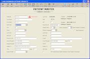 Patient Master