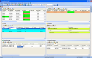 Physician's Real-time Clinical Dashboard