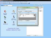 Software setup