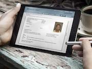 Integrated tenant screening