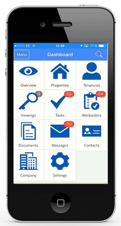 Property Manager App