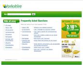 FAQ home page
