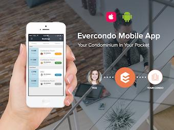 Evercondo Mobile App